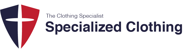 Specialized Clothing Manufacturers Logo